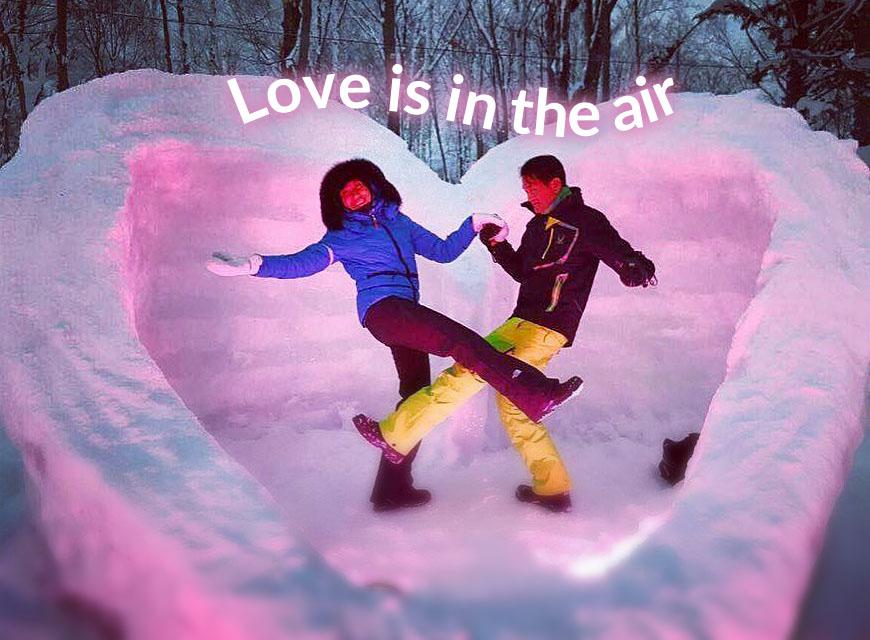 love-air