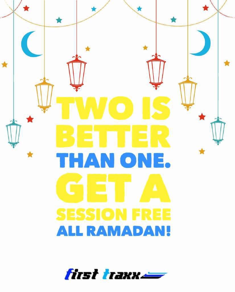 firsttraxx-ramadhan